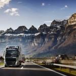 Reality Road, l'aventure continue à bord du Volvo FH