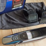 Philips Beardtrimmer series 9000, l'arme ultime pour entretenir sa barbe