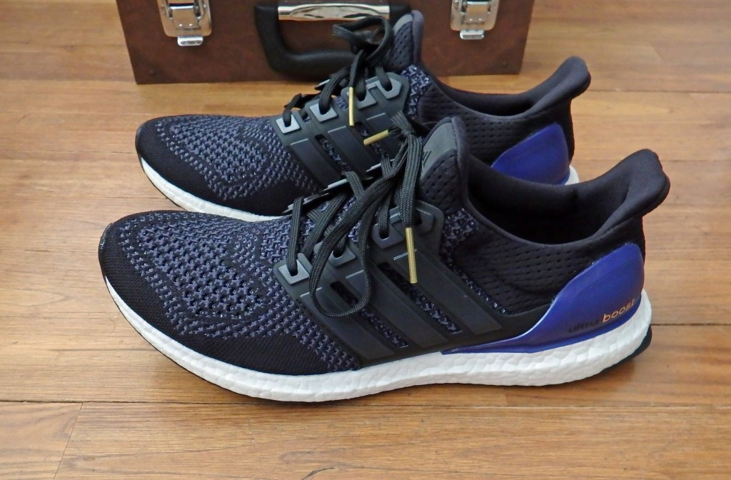 adidas ultra boost m test