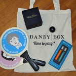 DandyBox Time to play, présentation