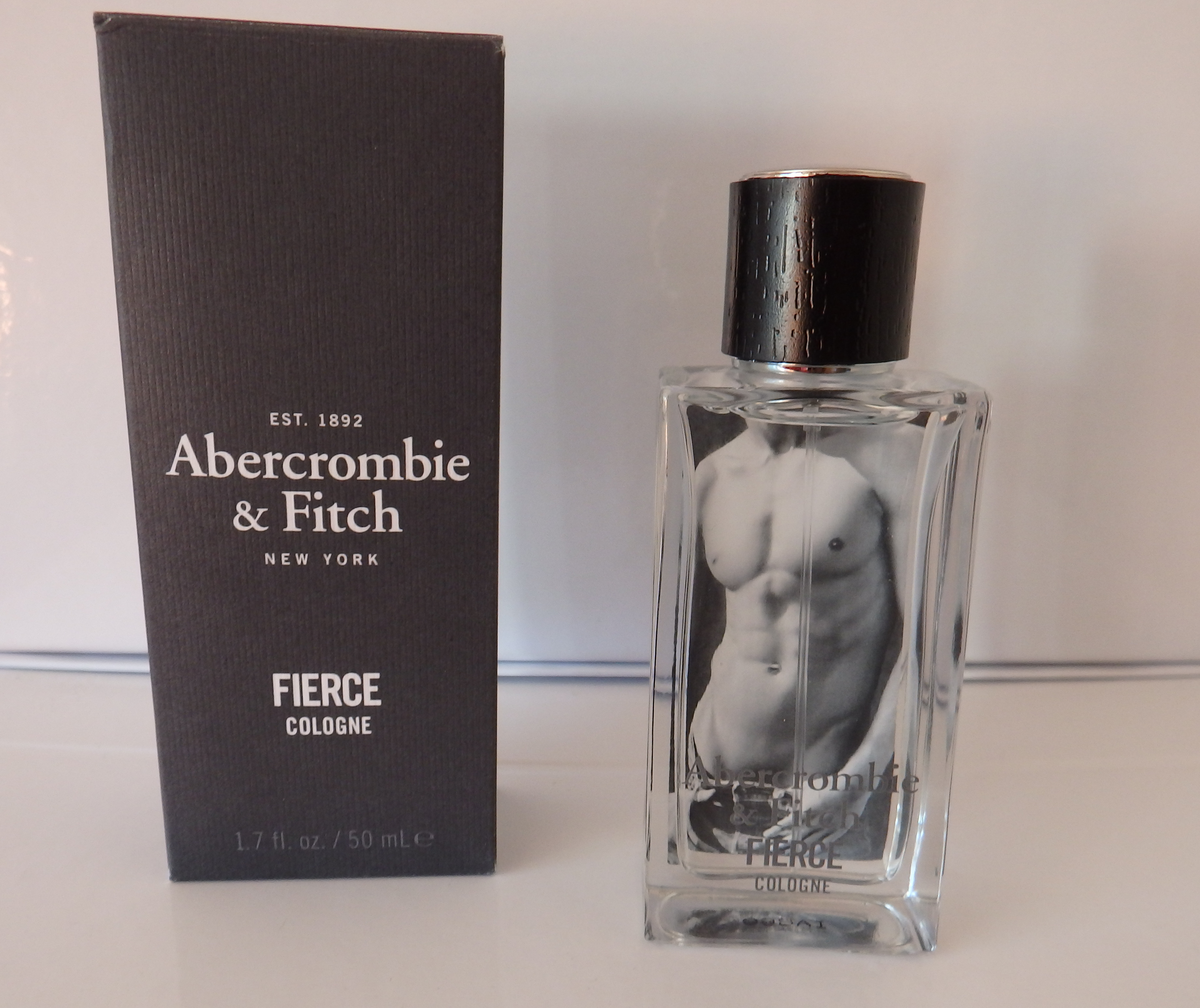 Fierce Abercrombie & Fitch