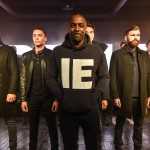 Collection Idris Elba X Superdry