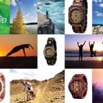 [Concours Inside 44] Remportez une montre Konifer Wooden Watch (terminé)