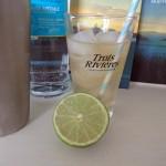 Cocktail Princesse des Îles Trois Rivières