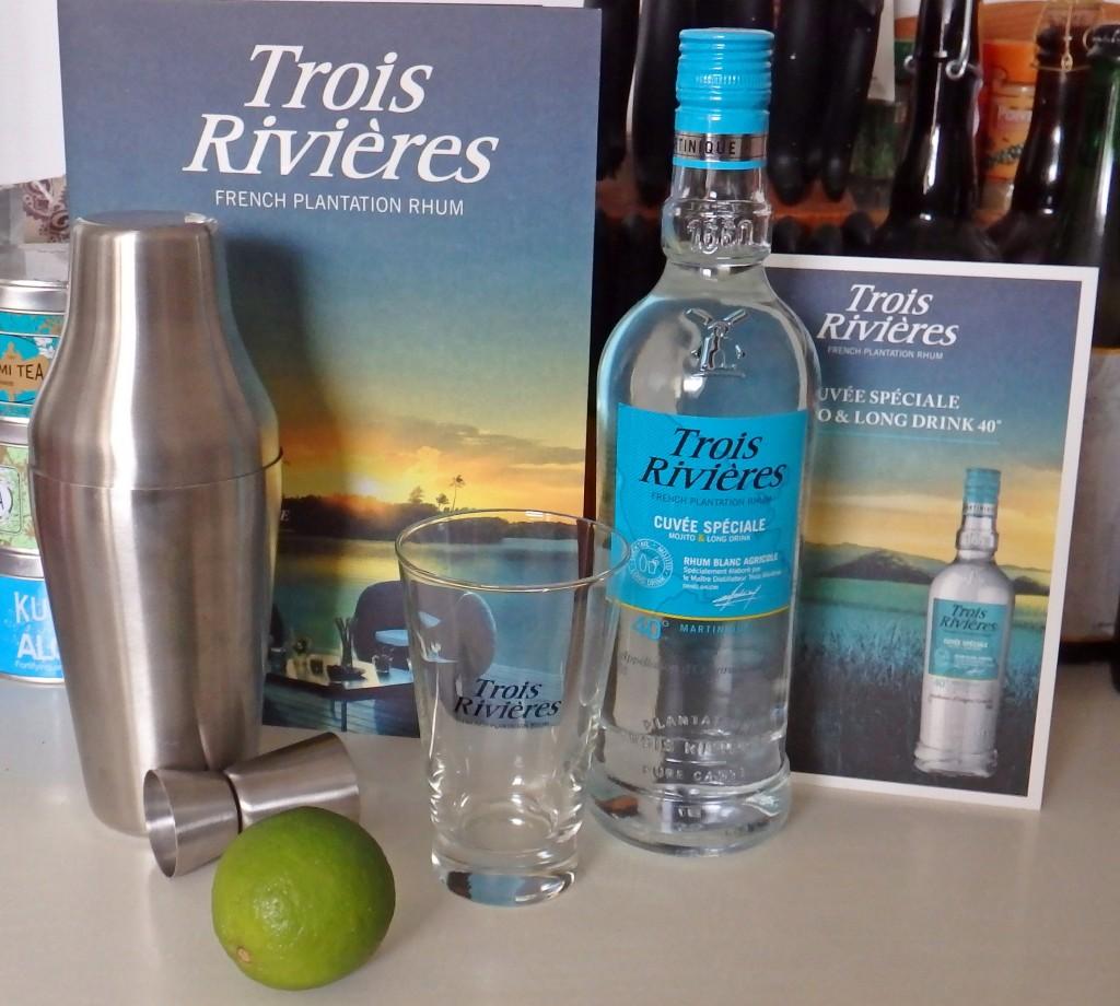 Tris Rivières