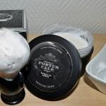 Savon de rasage Portus Cale Black Edition