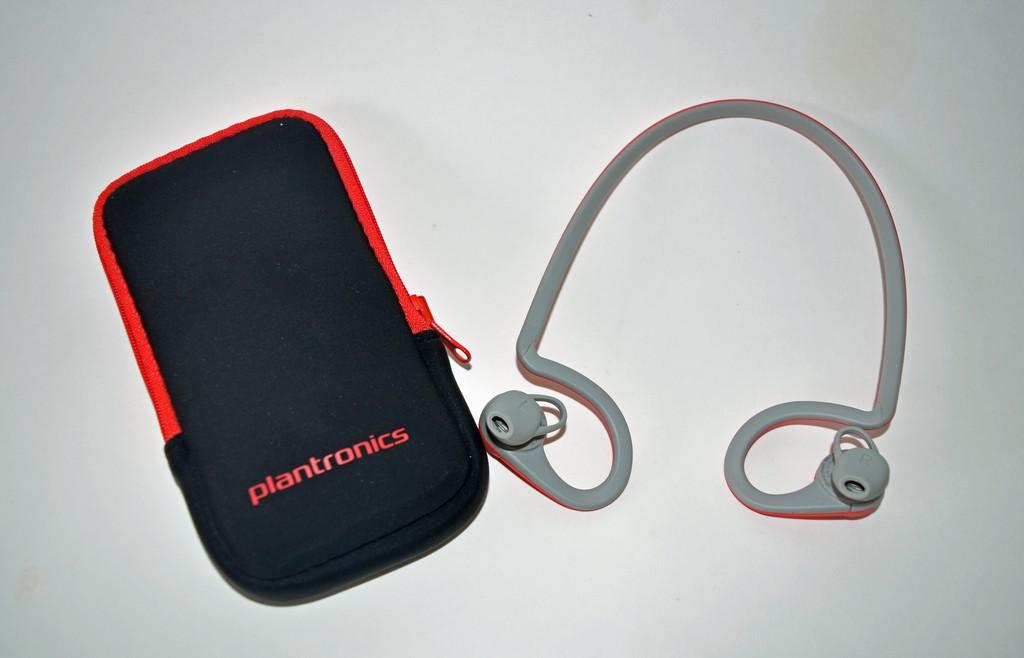 Plantronics BackBeat Fit