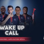 L'application réveil Wake Up Call