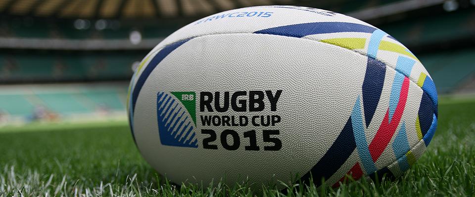 Guide pour la coupe du monde de rugby - Place pour la coupe du monde de rugby 2015 ...