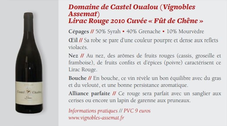 Lirac