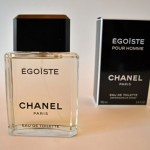 Egoïste de Chanel, un boisé intemporel