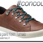 [Concours Inside] Remporte ta paire de Keen Tumalo Low (terminé)