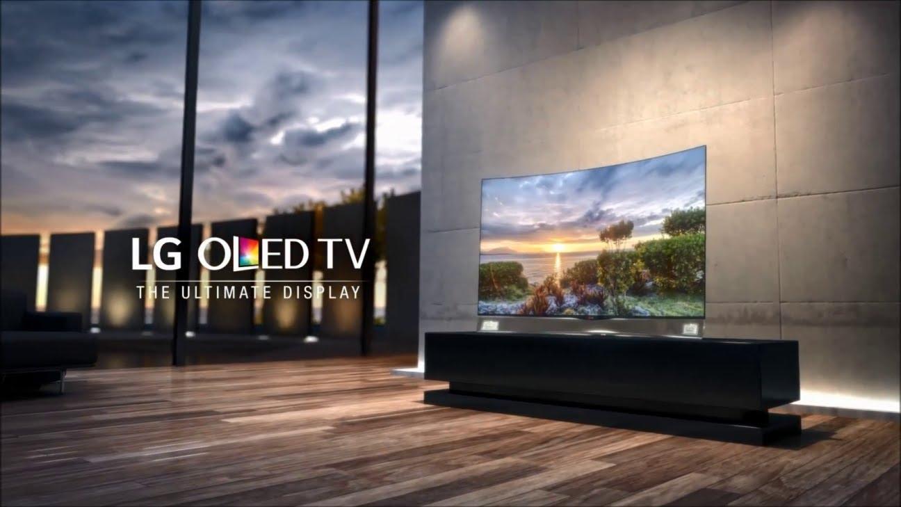 LG OLED TV