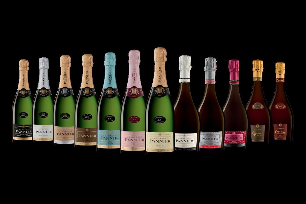 Pannier range - Champagne Pannier Extra-Brut Exact - trucsdemec.fr, blog lifestyle masculin, blog mode homme, beauté homme