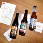 MaBiereBox décembre 2015, une sélection festive et des bières de saisons