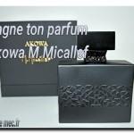 [Concours Inside] Remportez un parfum Akowa M.Micallef (terminé)