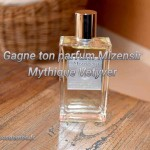 [Concours Inside] Remportez le parfum Mizensir Mythique Vetyver (3 gagnants) (terminé)