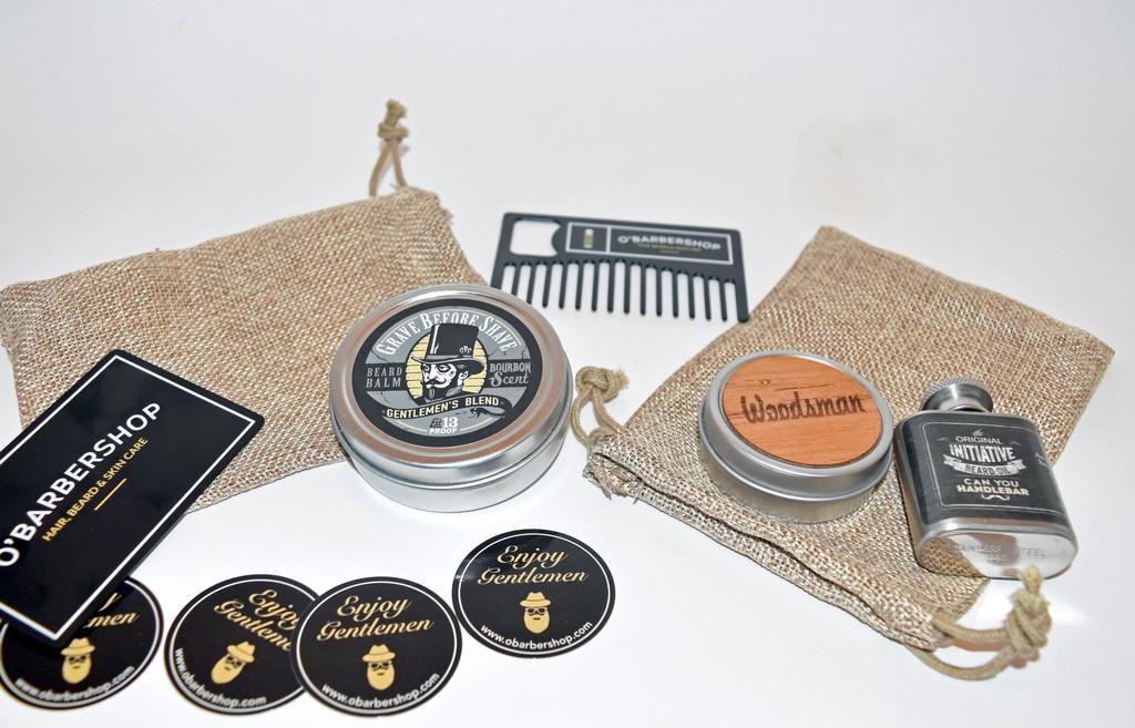 soins pour la barbe