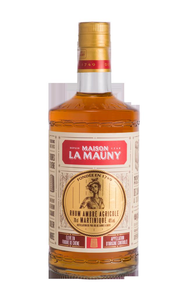 Maison la Mauny