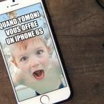 [Bon Plan] Remporte un Iphone 6s grâce au Concours Yomoni