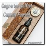 [Concours Inside] Daandi t'offre un coffret cadeau Captain Fawcett (terminé)