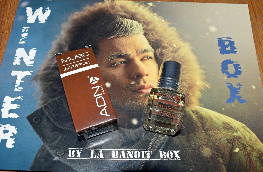 Winter Box
