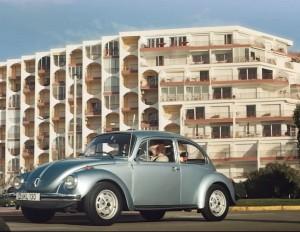 Volkswagen et Moi
