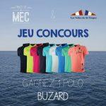 [Concours Inside] Gagne ton polo Les Voiles de Saint-Tropez 2016 (3 gagnants) (terminé)
