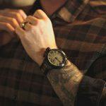 Karbon Watch by Konifer watch, la rencontre du bois et du métal