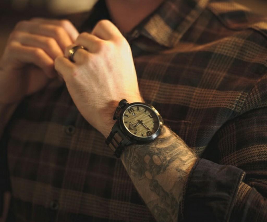 Karbon Watch by Konifer Watch - trucsdemec.fr, blog lifestyle masculin, blog mode homme, beauté homme (2)