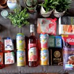 Box de printemps Degustabox