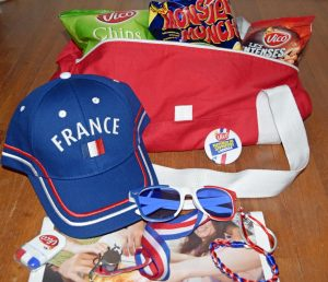 kit du supporteur