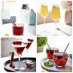 Cocktails été 2016 joseph Cartron, des recettes inédites et fraîches