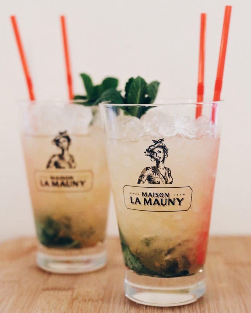 La Mauny