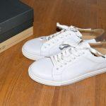 Bexley Inglewood, sneaker casual vintage