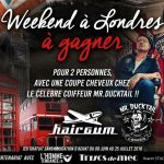 [Relais Concours] Gagne un weekend à Londres