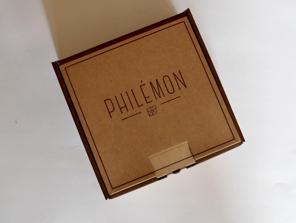 Philémon 1889