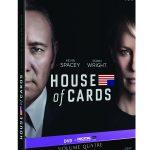 [Concours Inside]Remportez 2 intégrales de House of Cards saison 4 (terminé)