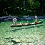 La pêche, un des hobbies de l'été