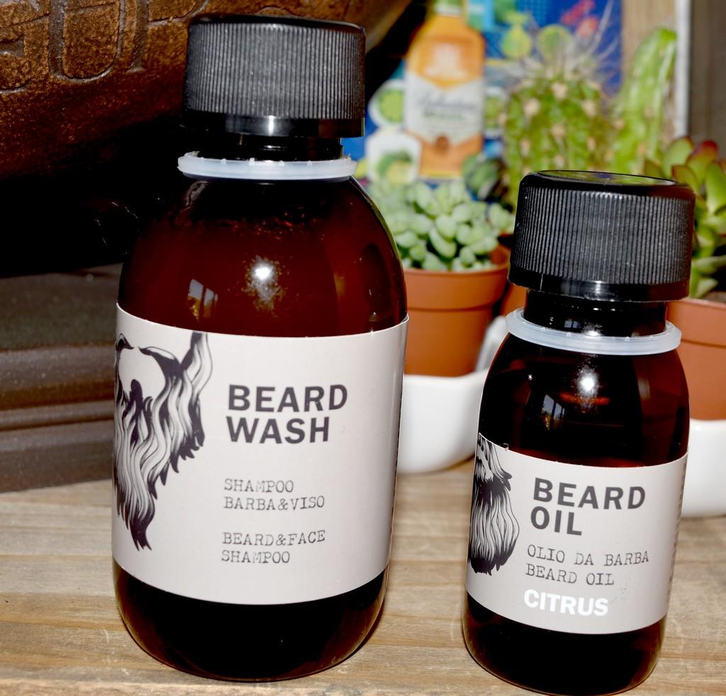 dear beard les soins barbe naturels et bio test avis. Black Bedroom Furniture Sets. Home Design Ideas