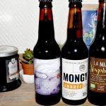 Les bières aux malts torréfiés de mabierebox septembre 2016