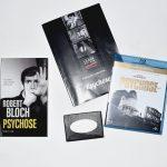Psychose, La box frissons garantis by La Box Fait Son Cinéma