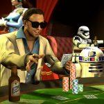 La tendance soirées poker entre amis