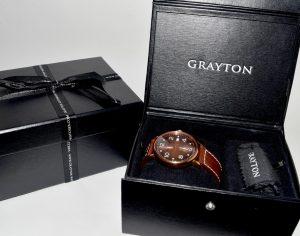 Grayton