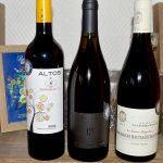 Sélection de vins Les Bouchons d'Anatole,