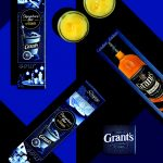 Cocktails Grant's My signature by Lavomatic