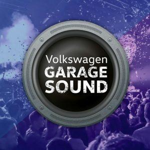 Volkwagen Garage Sound