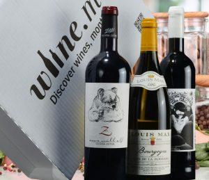 abonnement wiine