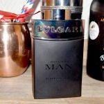 Bulgari Man Black Cologne, le parfum de l'eau brûlante