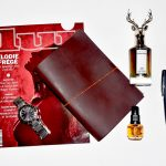 Le carnet Grand Voyageur by Paper Republic, LaBoxHomme #5